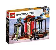 LEGO 75971 Hanzo contre Genji