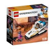 LEGO 75970 Tracer contre Fatale