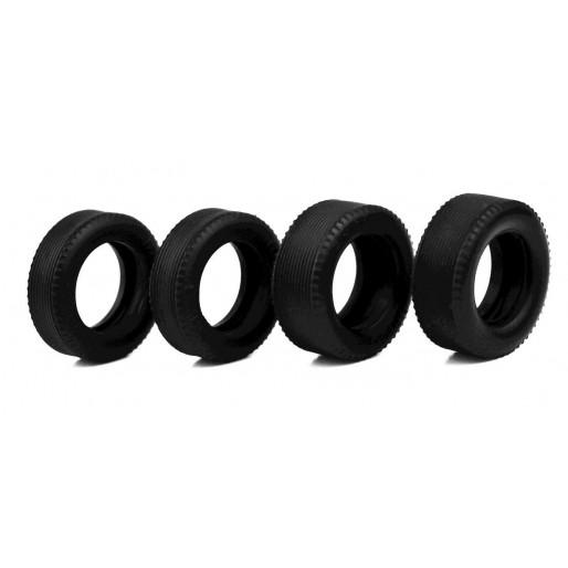 Ninco 80525 Classic Tires (x2+2)