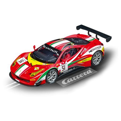 Carrera Digital 124 23879 Ferrari 458 Italia Gt3 Af Corse No 51