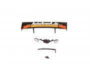 """Carrera 89964 Spare Parts for Chevrolet Corvette C7.R """"No.69"""""""
