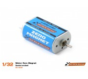 Scaleauto SC-0031 Motor Zero Magnet - sans pignon