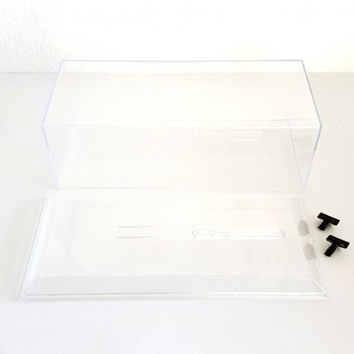 SRC SP10050 Complete car box