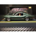 Pioneer P085 Bullitt Mustang, 50th Anniversary Special Edition