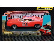 Pioneer P016 Dodge Charger 1969, The General Lee