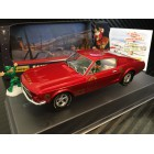 Pioneer P037-DS Mustang 390 GT Santa's 'Stang, Joyriders 2017 Christmas Edition 'Dealer Special'