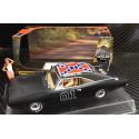 Pioneer P015-DS Dodge Charger 1969, Black General Lee 'Dealer Special'