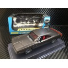 Pioneer P092-DS Dodge Charger 1969, Grey STEALTH Stage 2 'Dealer Special'
