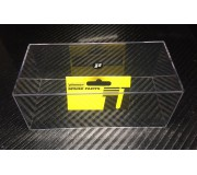 Pioneer MS200658 Standard Clear Box Lid