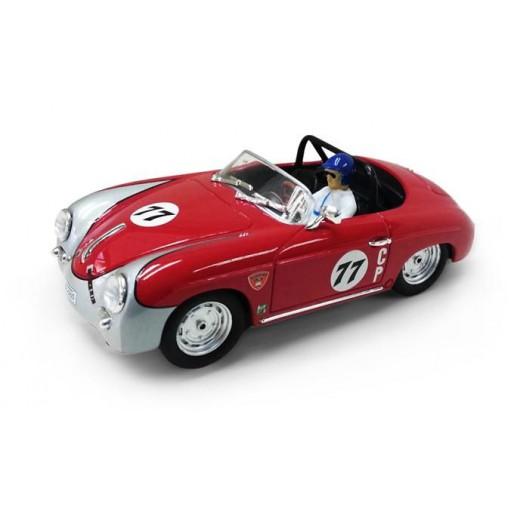 Ninco 50650 Porsche 356 Bruce Jennings