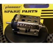 Pioneer MT202532 21K SS TYPHOON Motor (plain shaft)