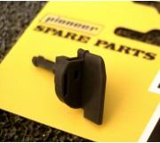 Pioneer GB201301 Lame de guide profond (7mm) plus paire de tresses