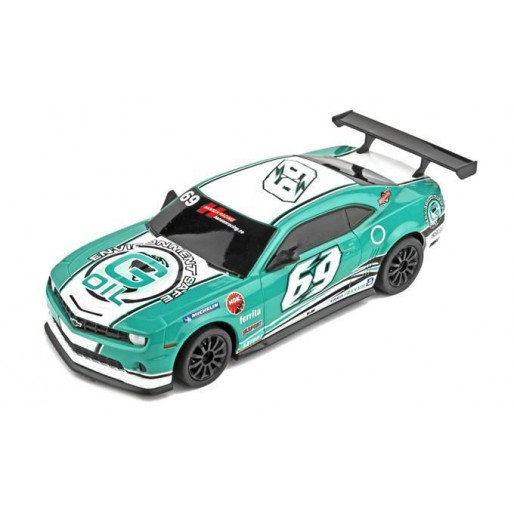 Ninco 55099 Chevrolet Camaro Green 69