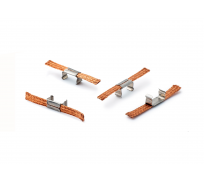 Policar HR02 Spare copper braids for ''CT'' cars x4