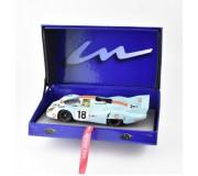 LE MANS miniatures Porsche 917 LH n°18