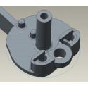SureChange RACING guide + fixing screw