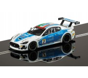 Scalextric C3507 Maserati Trofeo, World Series 2013 No.7
