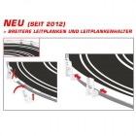 Carrera GO!!! 88305 Guardrail Set