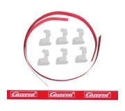 Carrera DIGITAL 143 88304 Glissières de Sécurité