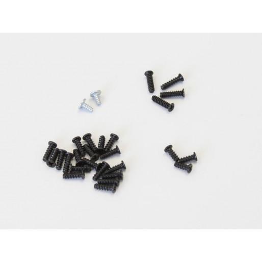 Kyosho Dslot43 DSP4008 Screw set