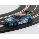 Kyosho Dslot43 Aston Martin DBR9 Jet Alliance 2007 No.33