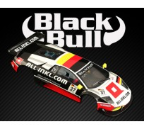 Black Arrow BABC03I Black Bull ALL-INKL Body Kit