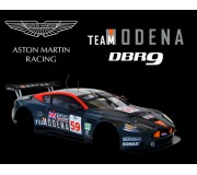Black Arrow BABC01E AM DBR9 Body MODENA