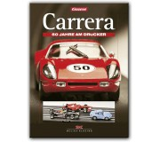 Carrera 50 Years Book (EN Version)
