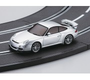 Kyosho Dslot43 Porsche 911 GT3 Silver