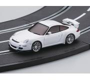 Kyosho Dslot43 Porsche 911 GT3 Blanche