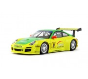 "NSR 1160AW Porsche 997 - Team Manthey International GT Open 2012 ""yellow"" - AW King EVO3"