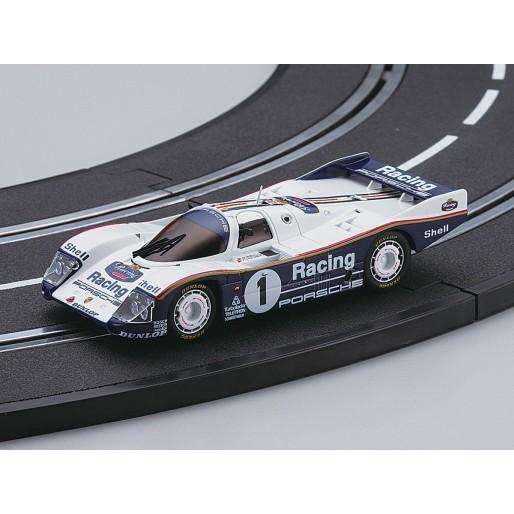 Kyosho Dslot43 Porsche 962C LH Racing No.1 1986 LM