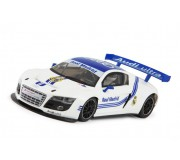 NSR 1140AW AUDI R8 LMS Real Madrid F.C. AW King EVO3