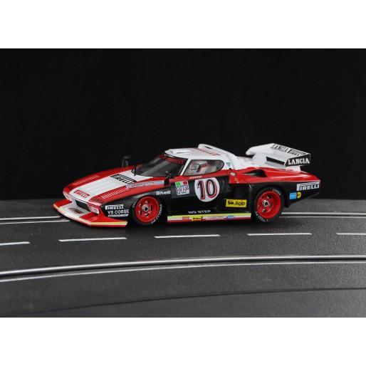 Sideways SW63 Lancia Stratos Turbo GR.5 Pirelli Giro D'italia 1977