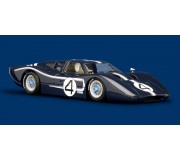 NSR 1079SW Ford MK IV n.4 - 24h Le Mans 1967 (Covered lights)
