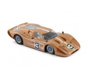 NSR 1118SW Ford MK IV Le Mans 1967 n.3 race start SW Shark 20k