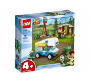 LEGO 10769 Les vacances en camping-car Toy Story 4