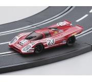 Kyosho Dslot43 Porsche 917K No.23 1970 LM Winner