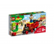 LEGO 10894 Le train de Toy Story