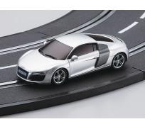 Kyosho Dslot43 Audi R8 Silver