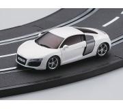 Kyosho Dslot43 Audi R8 Blanche