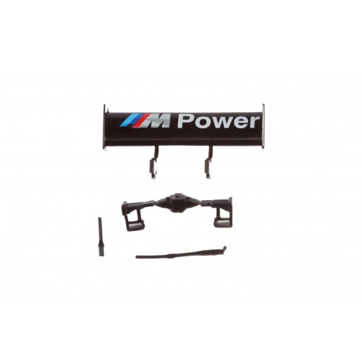"""Carrera 90299 Spare Parts for BMW M4 DTM """"A. Farfus, No.15"""""""