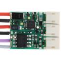 FT-Slottechnik Mini Digital Decoder for Carrera