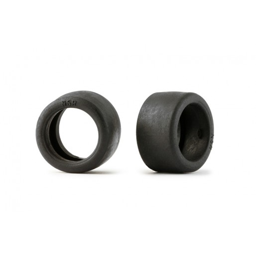 NSR 5280 Slick Rear Tires 18x11 ULTRAGRIP New for 17mm dia. wheels x4