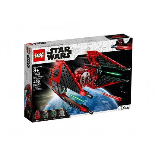 LEGO 75240 Major Vonreg's TIE Fighter™