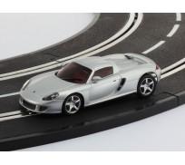 Kyosho Dslot43 Porsche Carrera GT Silver
