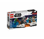 LEGO 75236 Duel on Starkiller Base™