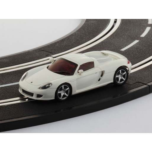 Kyosho Dslot43 Porsche Carrera GT White