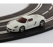 Kyosho Dslot43 Porsche Carrera GT Blanche