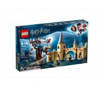 LEGO 75953 Le Saule Cogneur™ du château de Poudlard™